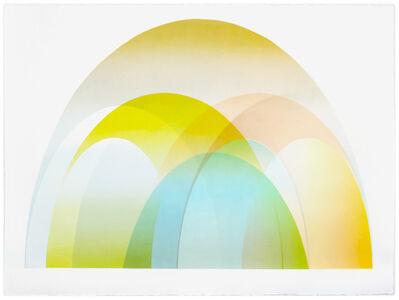 Keiko Kamata, 'Canopy 4', 2020