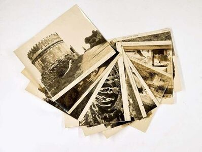Unknown, 'Views of Roman Historical Monuments - 10 Gelatin Silver', 1890-1900