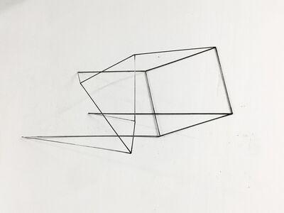 Lukas Ulmi, 'Cube Soul II', 2021