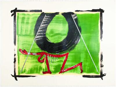 Joe Zucker, 'Deadly Anapholes Nº5', 1985