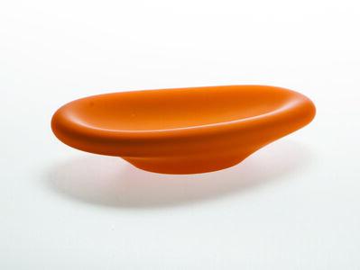 Ondřej Strnadel, 'Orange vessel', 2016