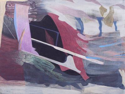 Nora Sturges, 'Passage', 2018