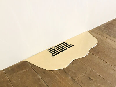 Vanderlei Lopes, 'Bueiro (Manhole)', 2018