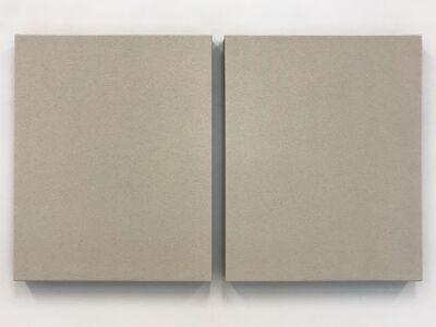Blake Baxter, 'Black Painting, no. 70', 2018