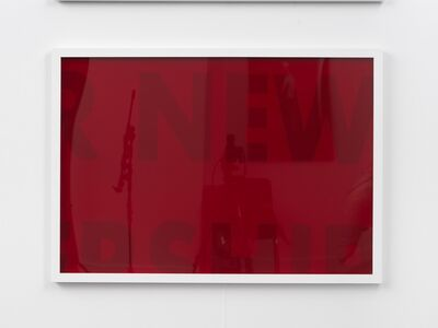 Maya Stovall, 'Untitled D1', ca. 2019
