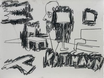 Matthias Weischer, 'Untitled', 2006