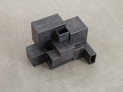 Antony Gormley, 'RETREAT II', 2012