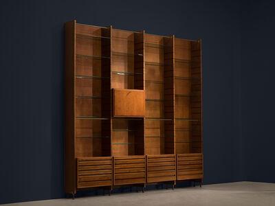 Studio BBPR, 'Large Library', 1970