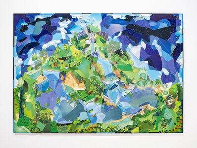 Brent Birnbaum, 'A Landscape', 2019