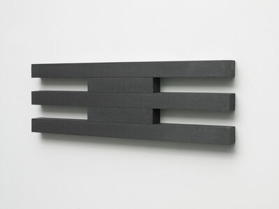 Kristján Gudmundsson, 'Drawing 13', 1989