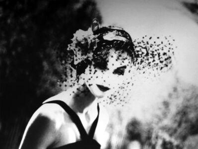 Lillian Bassman, 'Anne Saint-Marie, New York, Chanel Advertising Campaign', 1958