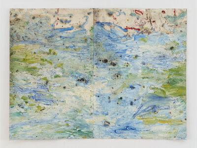 William Cordova, 'untitled (essex, essex, essex)', 2015