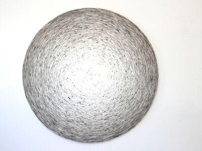 Carmen Perrin, 'Tournés coulés, gouttes', 2016