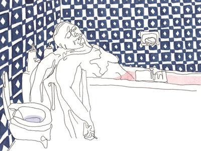Bianca Kennedy, 'About Schmidt', 2018
