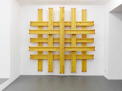 Kai Richter, 'Matrix', 2014
