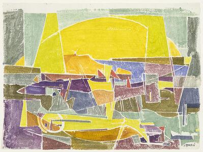 Judith Rothschild, 'Bar Harbor', ca. 1949