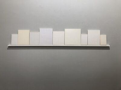 Peter Wüthrich, 'Ich weiß, dass ich alles weiß', 2018