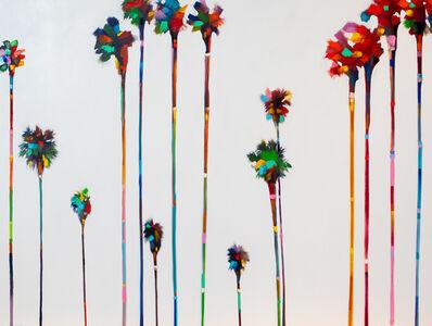 Matt Rogers, 'Palm Strand', 2021