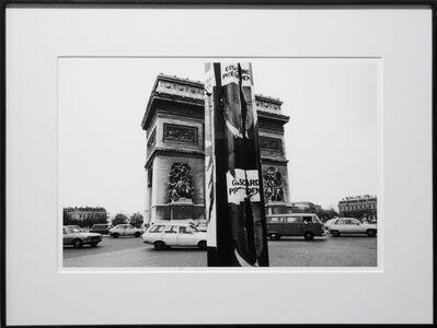 Maurício Valladares, 'Arco Paris 1981', 1981