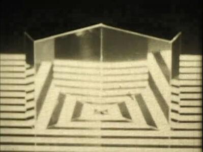 Hans Breder, 'Quanta - 1 of 3', 1967