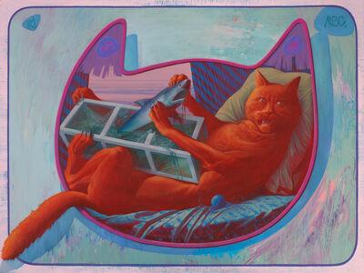 Egor Koshelev, 'Red Gourmet', 2014