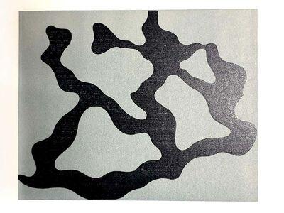 Jean Arp, 'Original Etching by Jean Arp', 1954