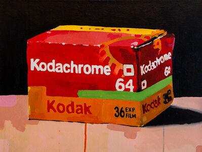 Jeremy Okai Davis, 'Kodachrome', 2015