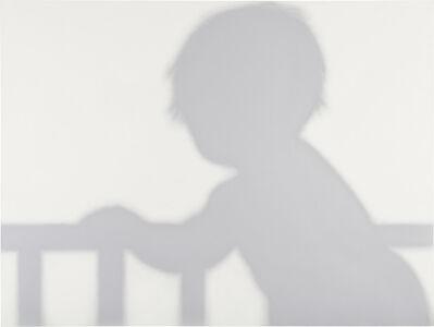 Jiro Takamatsu, 'Shadow (No. 1400)', 1980/1997