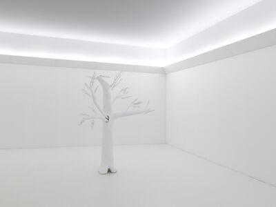 Christophe Berdaguer & Marie Pejus, 'E.17 Y.40 A.18 C.28 X.40 0.13,5', 2014