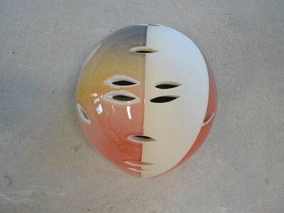 Jennifer Tee, 'Tao Magic, mask', 2016