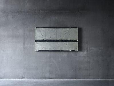 Chung Chang-Sup, 'Meditation 91007', 1991