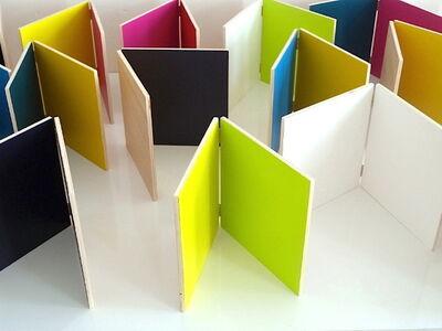 Lotte Lyon, 'book', 2012