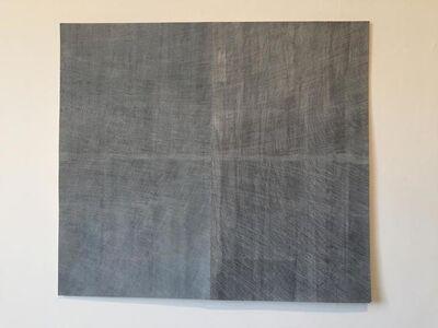 Rebecca Salter, 'Untitled M-55', 1997