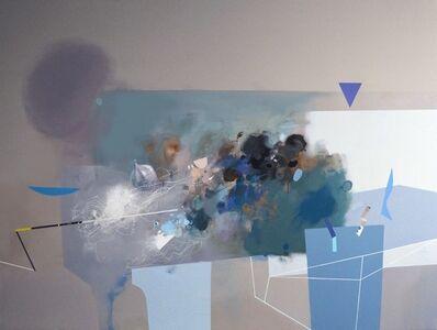 Raluca Pilat, 'Innermost Door', 2019