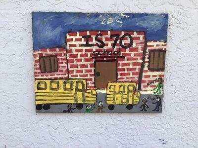 Ernest Rosenberg, 'I.S. 70 School ', 2008