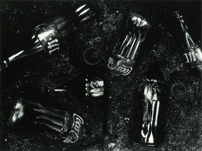 Kikuji Kawada, 'Coca Cola', 1960