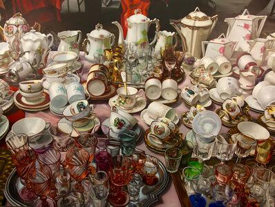 Margaret Morrison, 'Keramikos', 2017