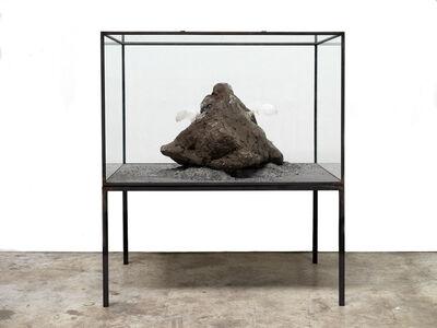 Anselm Kiefer, 'L'insostenibile leggerezza dell'essere ', 2018