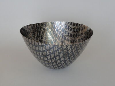 Iede Takahiro, 'Vessel - Kodo (Beat)', 2017