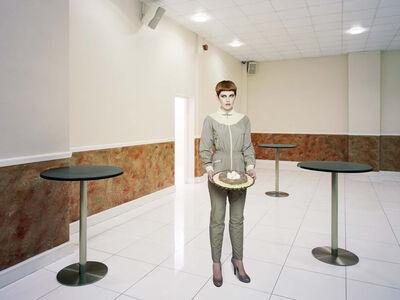 David Stewart, 'Indecision Delicate', 2008