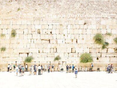 Joshua Jensen-Nagle, 'The Western Wall', 2017