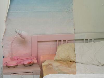 Rachel Granofsky, 'Beans, Bed & The Body', 2014