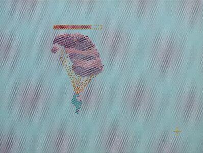 Ivan Egelskii, 'Parachute jumper', 2016