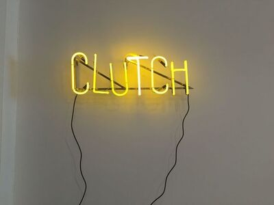 FOS, 'Clutch (from the series Clutch)', 2010