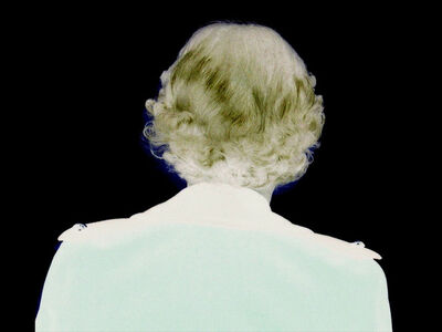 Chris Levine, 'Equanimous 2', 2013