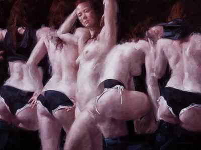 David Palumbo, 'Undressing 1', 2017