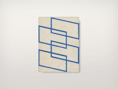 Alain Biltereyst, 'Untitled/ A-533-3', 2017
