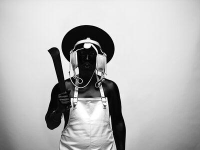 Mohau Modisakeng, 'Ga Etsho 4', 2015