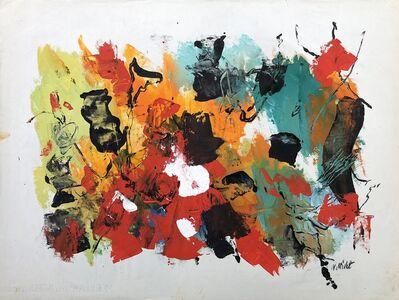 John Von Wicht, 'Untitled (VoJo052)'