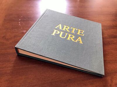 Buzz Spector, 'Arte Pura', 2019